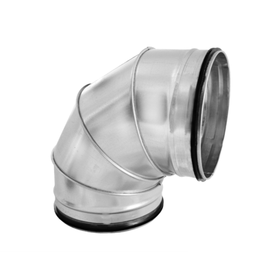 Photo of product Kороткие cегментныe отводы c прокладкой