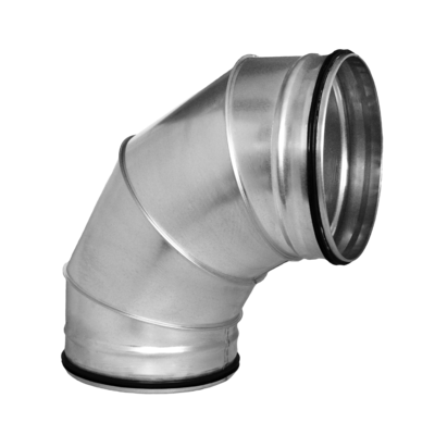 Photo of product Cегментныe отводы c прокладкой